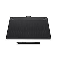 Tavolette Grafiche WACOM Intuos Art Pen & Touch Medium nero su Mediaworld.it