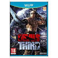 Giochi Wii U Devil's Third - WII U su Mediaworld.it