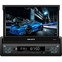 Multimedia Auto MAJESTIC  SV 493N BT 7