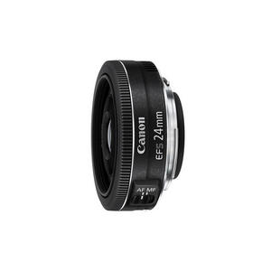 CANON EF-S 24MM F/2.8 STM - thumb - MediaWorld.it
