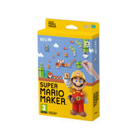 Giochi Wii U Super Mario Maker - WII U su Mediaworld.it