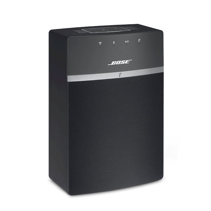 BOSE® Soundtouch 10 Black - MediaWorld.it
