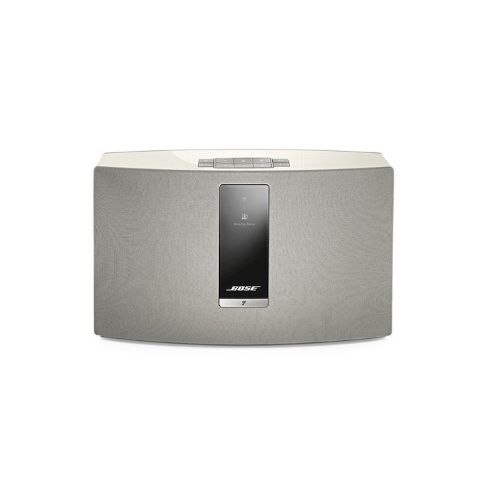 BOSE® Soundtouch 20 III White - thumb - MediaWorld.it