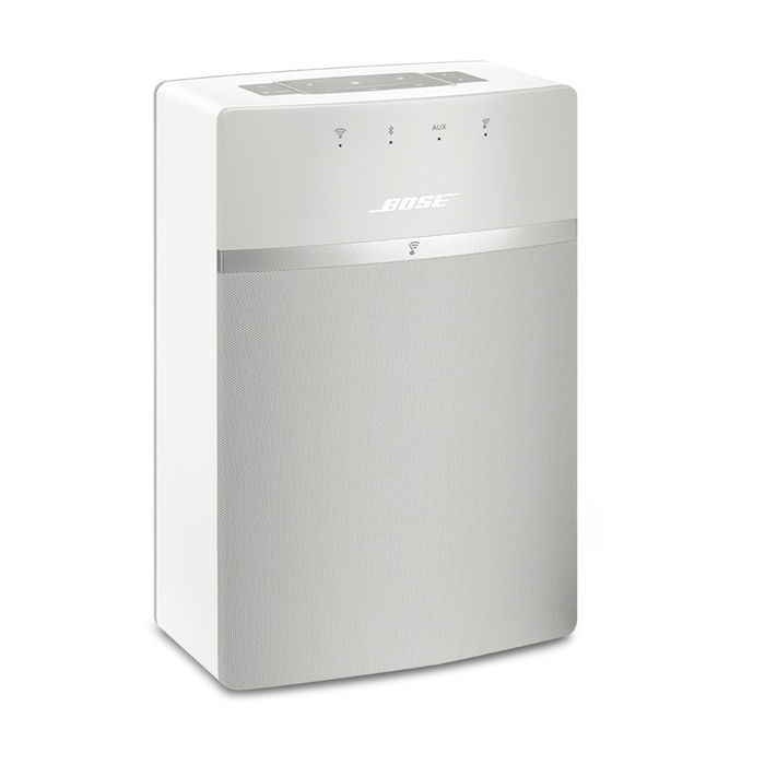 BOSE® Soundtouch 10 White - thumb - MediaWorld.it