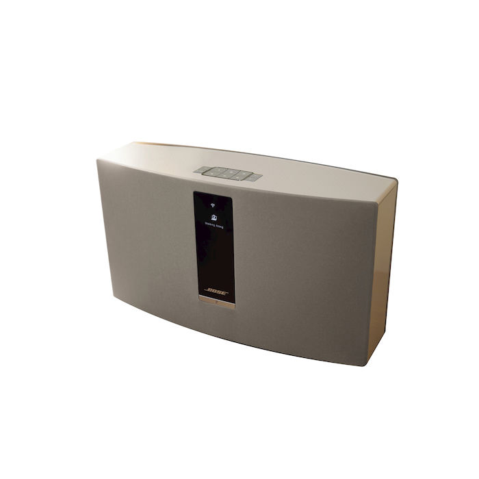 BOSE® Soundtouch 30 III White - thumb - MediaWorld.it