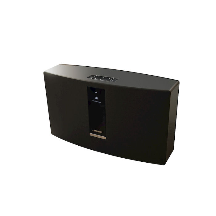 BOSE® Soundtouch 30 III Black - PRMG GRADING OOBN - SCONTO 15,00% - thumb - MediaWorld.it