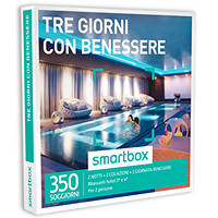 Cofanetti Regalo Smartbox | Mediaworld.it