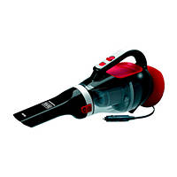 Aspirabriciole da auto BLACK & DECKER ADV1200 su Mediaworld.it