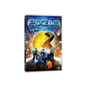 PIXELS - DVD - MediaWorld.it