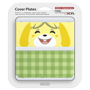 COVER 6 - New Nintendo 3DS