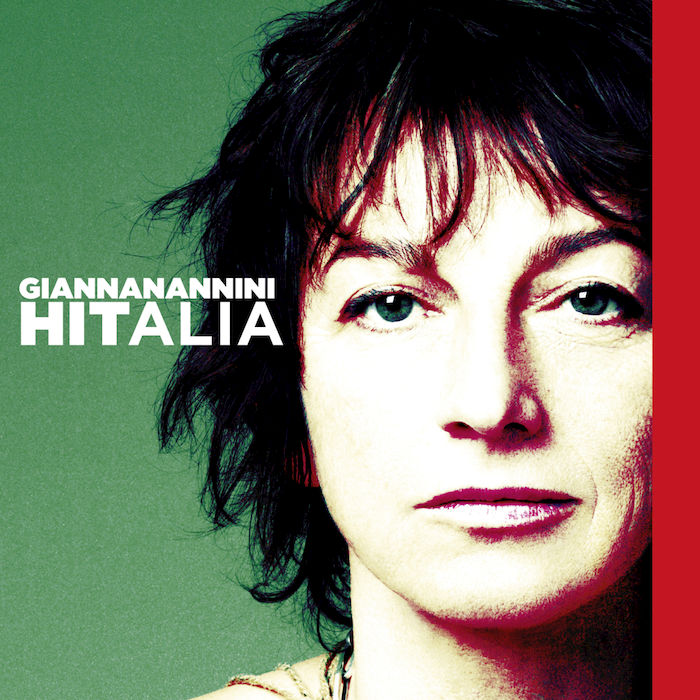Gianna Nannini - Hitalia - CD - thumb - MediaWorld.it