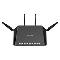 Modem router NETGEAR D7800 Nighthawk X4S AC2600 su Mediaworld.it