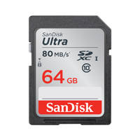 Secure Digital SANDISK SDSDUNC-064G-GN6IN su Mediaworld.it