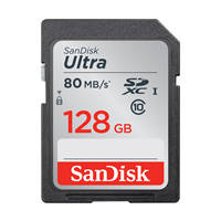 Secure Digital SANDISK SD Ultra 128GB su Mediaworld.it