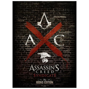 Assassin's Creed: Syndicate - The Rooks Edition - PS4 - PRMG GRADING KOCN - SCONTO 35,00% - MediaWorld.it