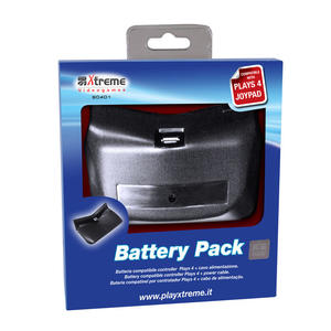XTREME PS4 Battery Pack - MediaWorld.it