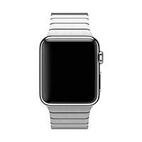 Bracciale a maglie per APPLE WATCH 38 mm. APPLE Bracciale a maglie argento (38 mm) su Mediaworld.it