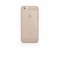 Cover per IPHONE6/6S WHITE DIAMONDS COVER ACTIVE GOLD IPHONE 6/6S su Mediaworld.it