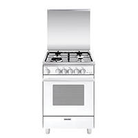 cucina a gas GLEM U664VX su Mediaworld.it
