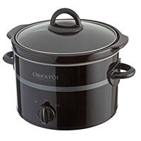 multicooker CROCKPOT Slow Cooker 2,4 l su Mediaworld.it
