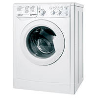 lavatrice carica frontale INDESIT IWSC 61052 C ECO IT su Mediaworld.it