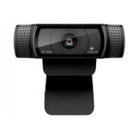 Web Cam LOGITECH Webcam HD PRO C920 su Mediaworld.it