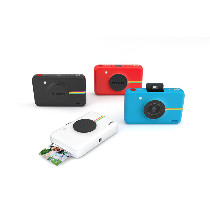 POLAROID Snap Black - PRMG GRADING OOBN - SCONTO 15,00% - thumb - MediaWorld.it