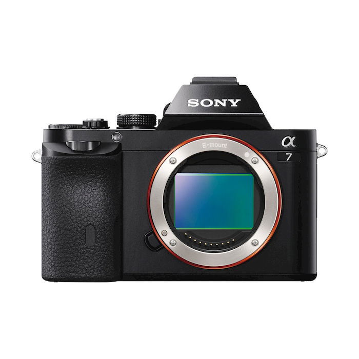 SONY Alpha ILCE-7 - thumb - MediaWorld.it