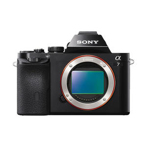 SONY Alpha ILCE-7 - MediaWorld.it