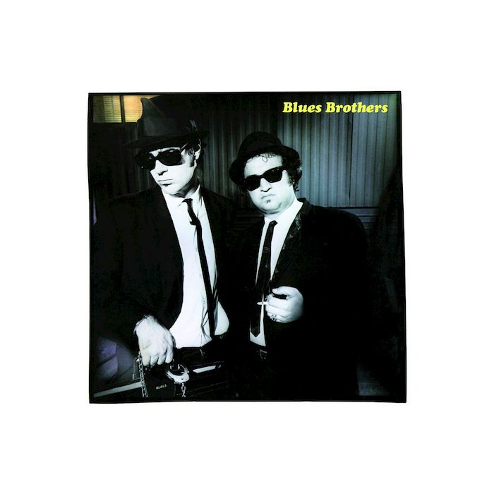 Blues Brothers - Briefcase Full Of Blues (180 Gr.) - Vinile - thumb - MediaWorld.it
