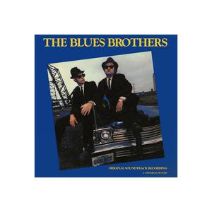 Blues Brothers - The Blues Bothers (O.S.T.) - Vinile - MediaWorld.it