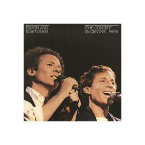 Simon & Garfunkel - Concert In Central Park - Vinile - MediaWorld.it