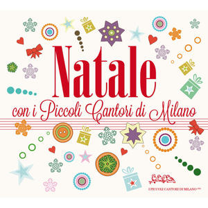 Piccoli Cantori - Natale Con I Piccoli Cantori - CD - MediaWorld.it