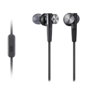 SONY MDRXB50APB Black - PRMG GRADING OOCN - SCONTO 20,00% - MediaWorld.it