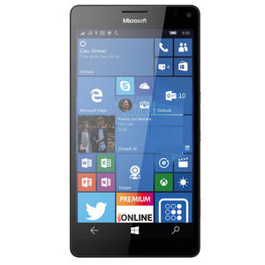 MICROSOFT LUMIA 950 XL Black - PRMG GRADING OOBN - SCONTO 15,00% - MediaWorld.it