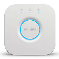 HUE Single Bridge PHILIPS Hue Bridge 2.0 su Mediaworld.it