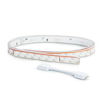 HUE Lightstrip Plus PHILIPS Hue LightStrip Plus 1m Estensione su Mediaworld.it
