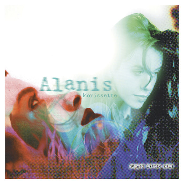ALANIS MORRISETTE - Jagged Little Pill - thumb - MediaWorld.it