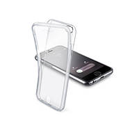 Custodia per IPHONE 6/6S Cellularline Clear Touch - Custodia Trasparente per iPhone 6S/6 su Mediaworld.it
