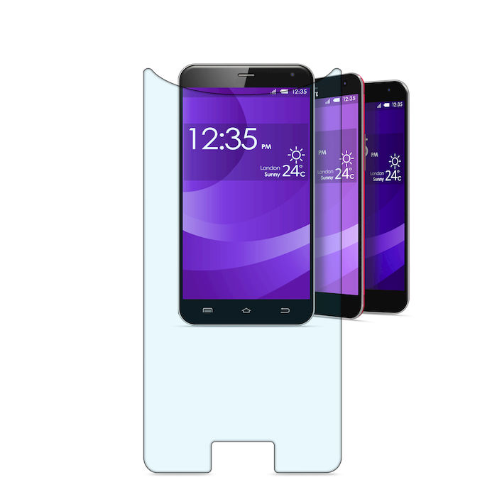 CELLULAR LINE Vetro Temperato Universale Second Glass da 4.9'' a 5.1'' - thumb - MediaWorld.it