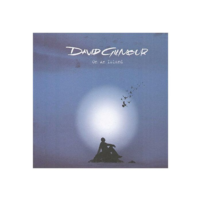 Gilmour David - On An Island (Limited Edition) - Vinile - thumb - MediaWorld.it
