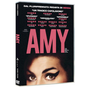 AMY. THE GIRL BEHIND THE NAME - DVD - MediaWorld.it
