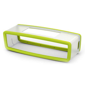BOSE® SOUNDLINK MINI COVER Green - PRMG GRADING OOBN - SCONTO 15,00% - thumb - MediaWorld.it