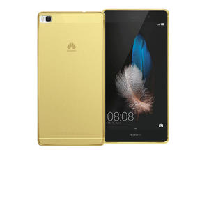 Phonix Cover Gel Protection Plus - Gold - Huawei Ascend P8 Lite - PRMG GRADING OOBN - SCONTO 15,00% - thumb - MediaWorld.it