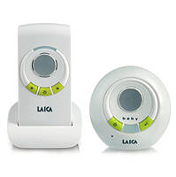 Audio baby monitor LAICA BC2002 su Mediaworld.it