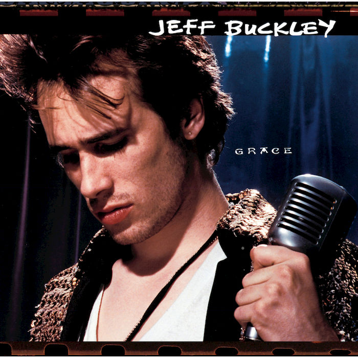 Jeff Buckley - Grace - Vinile - thumb - MediaWorld.it