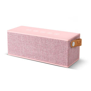 FRESH 'N REBEL Rockbox Brick Fabriq Rosa - thumb - MediaWorld.it