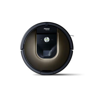 IROBOT Roomba 980 - MediaWorld.it
