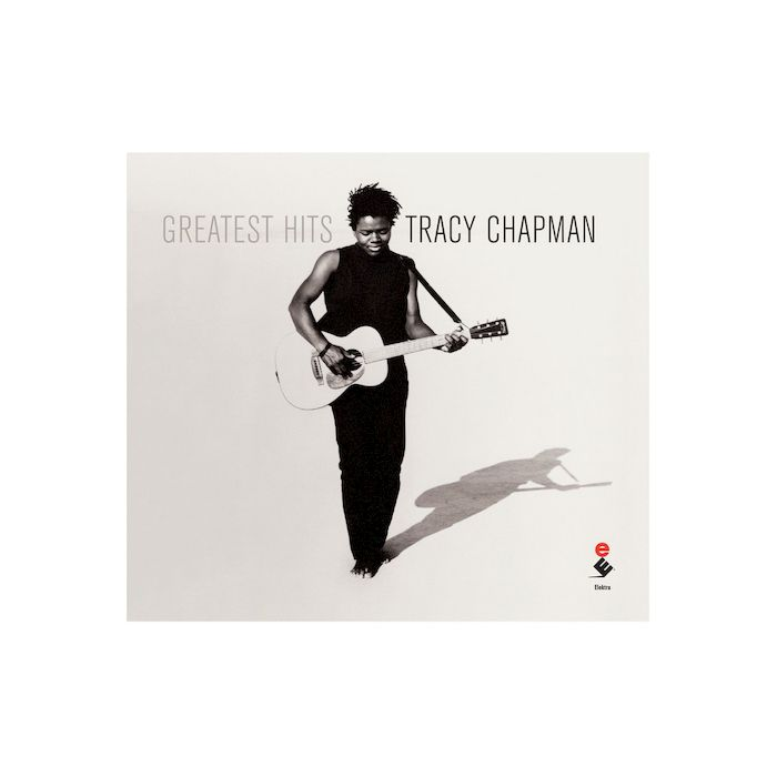 Chapman Tracy - Greatest Hits - CD - thumb - MediaWorld.it