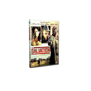 EAGLE PICTURES THE SALVATION DVD - PRMG GRADING OOCN - SCONTO 20,00% - MediaWorld.it